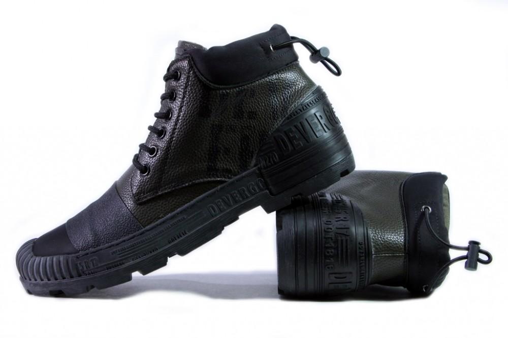 5c70246415 Devergo cipő magasszárú MIRO. 33779. AKCIÓ